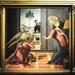 9 Botticelli - Annunciazione