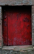 1st Feb 2018 - Little Red Door .... (For Me)