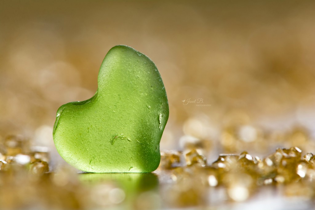 Sea Glass  by janetb