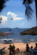 28th Dec 2020 - 89 US Navy Off Pattaya, Thailand