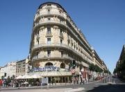 31st Mar 2019 - 90 Marseille, France