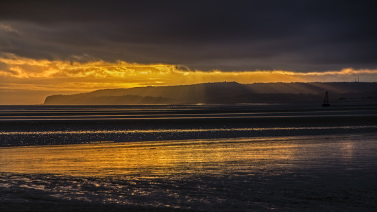 Camber Sands by megpicatilly