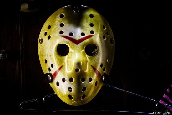 Jason Lives by jborrases