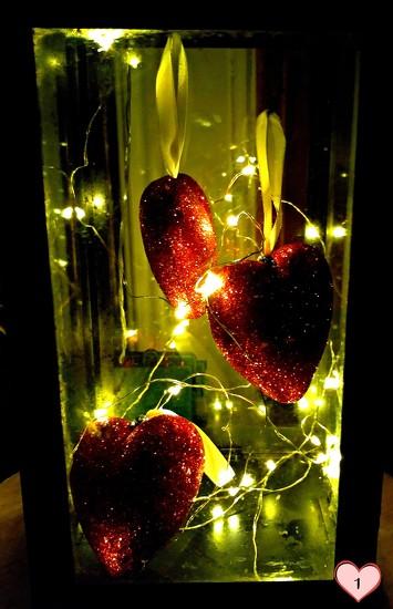 Hearts - 1  by jo38