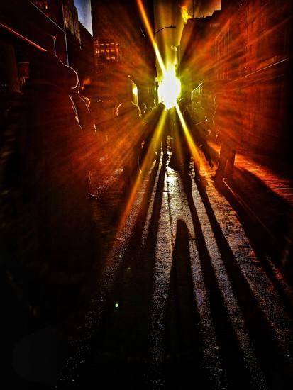 Rays by adi314