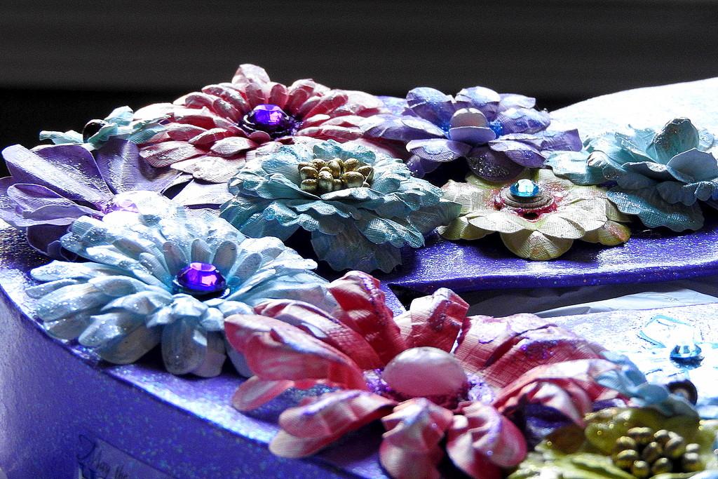 Prayer Box Craft by homeschoolmom