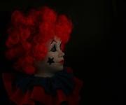 3rd Feb 2018 - Bring in the clown