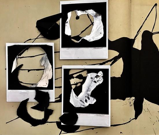 Pollock savages  by joemuli