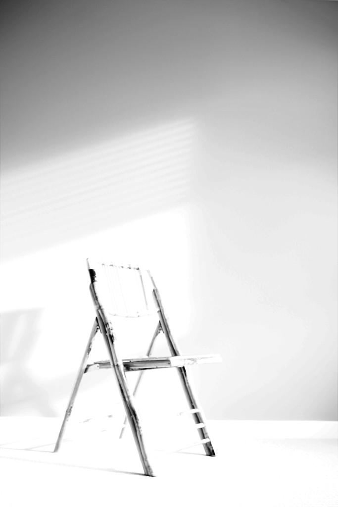 Chair - high key by granagringa