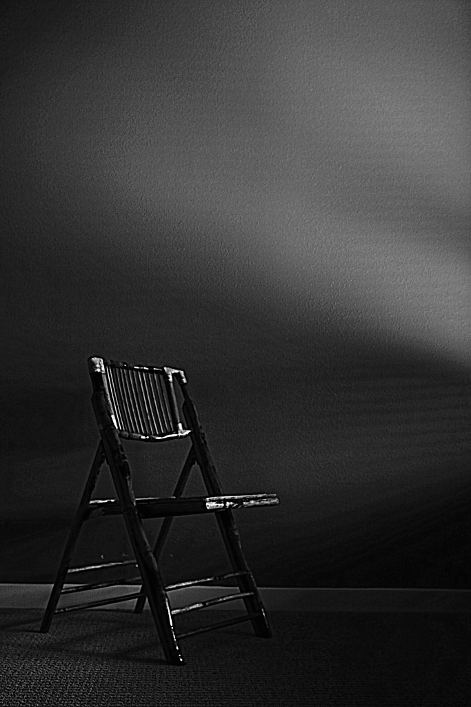 Chair - low key by granagringa