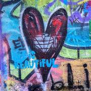 3rd Feb 2018 - Heart #3