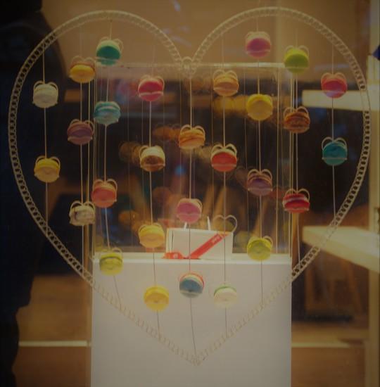Macarons by jacqbb