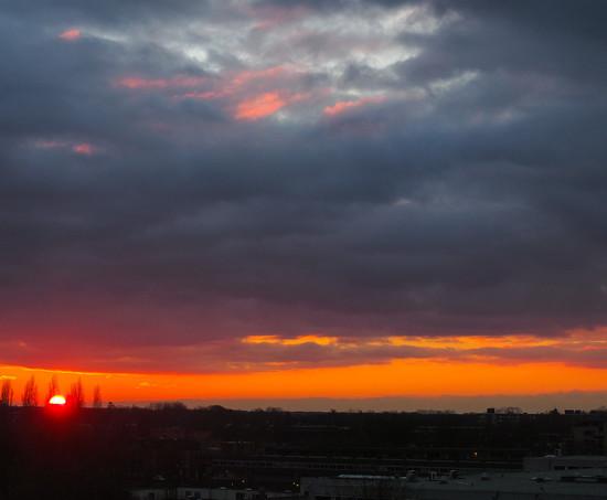 04-02 sunset by tstb13