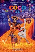 3rd Feb 2018 - Chilled for the day and then watched coco with Su