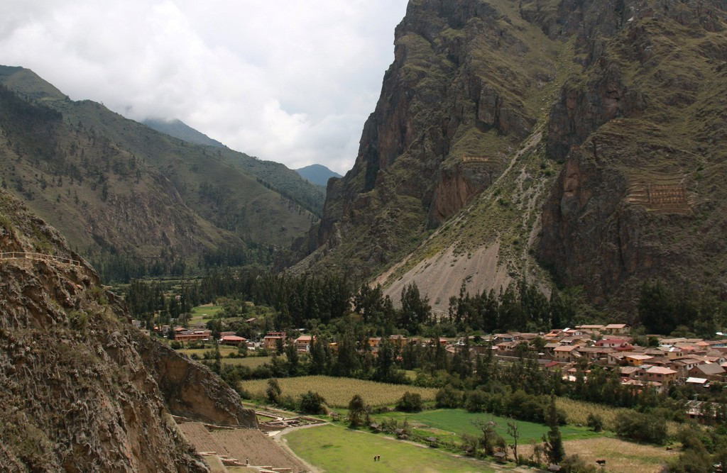 February2018-4  Perú  Sacred Valley 2 by jqf