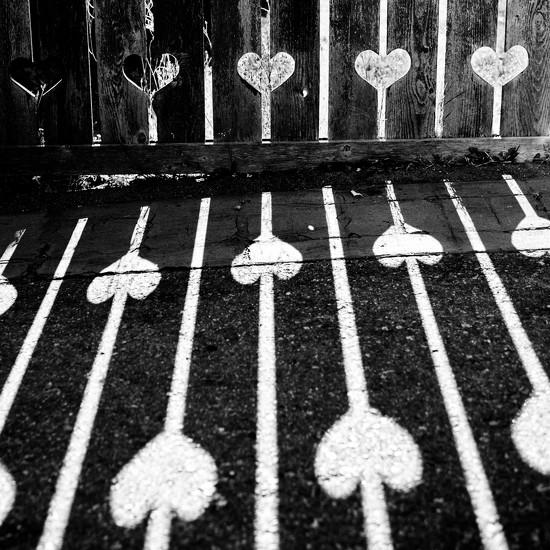 Hearts #4 by kwind