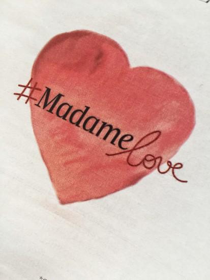 Madame Love  by cocobella