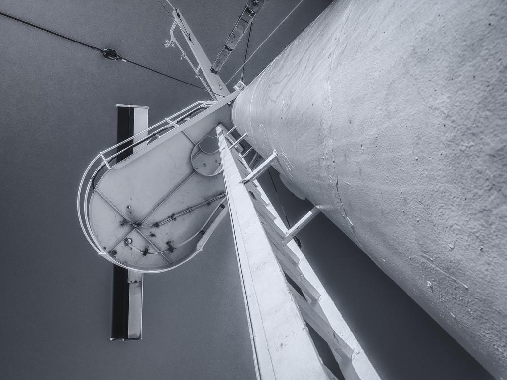 Mast by haskar