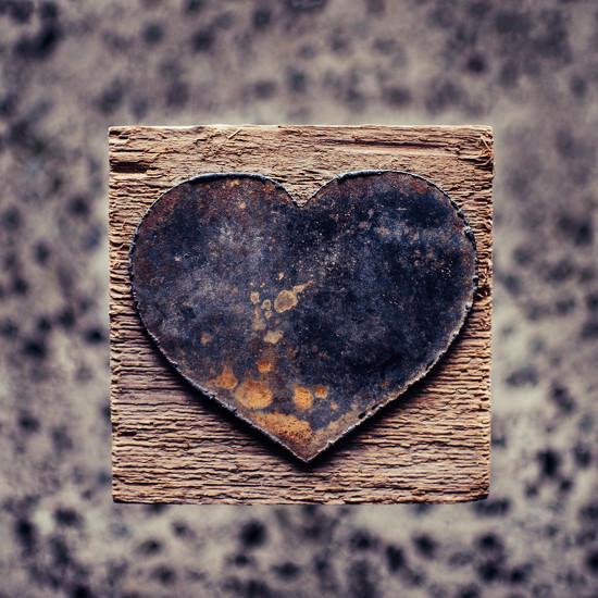 Heart #5 by kwind