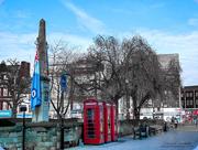 6th Feb 2018 - Town Centre,Northampton