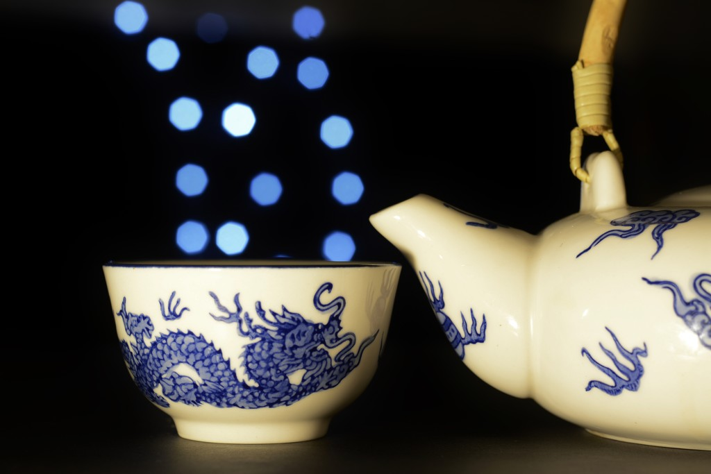 Time For Tea_DSC7660 by merrelyn