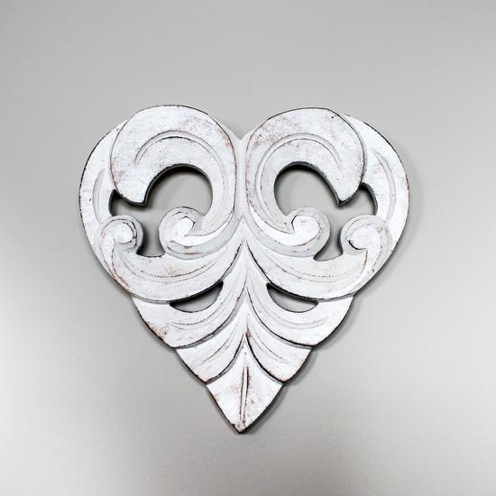 Heart #6 by kwind