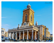 7th Feb 2018 - All Saints Church, Northampton