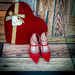 The red shoes by swillinbillyflynn
