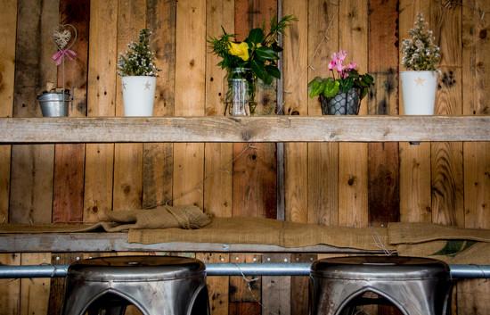 Flower pots by swillinbillyflynn