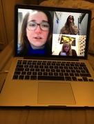 7th Feb 2018 - Skype session