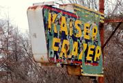 10th Feb 2018 - Kaiser Frazer