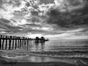 10th Feb 2018 - Naples Pier, Florida