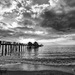 Naples Pier, Florida by radiogirl