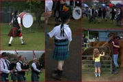 11th Feb 2018 - The Highland Games