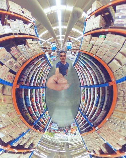 Grocery by gavincci