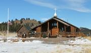 10th Feb 2018 - Mountain Chapel