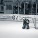 Rubbish Hockey Shot