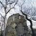 ruins of a medieval church