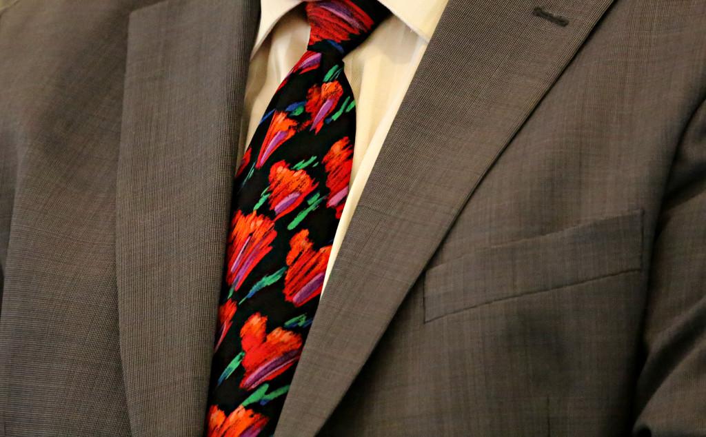 Heart Tie by gq