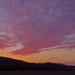 Puddin Ridge Sunset