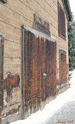 11th Feb 2018 - Old Building Doors
