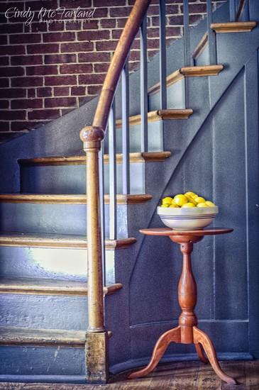Take a Lemon by cindymc