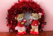 12th Feb 2018 - Be my Valentine