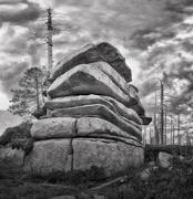 12th Feb 2018 - hard granite