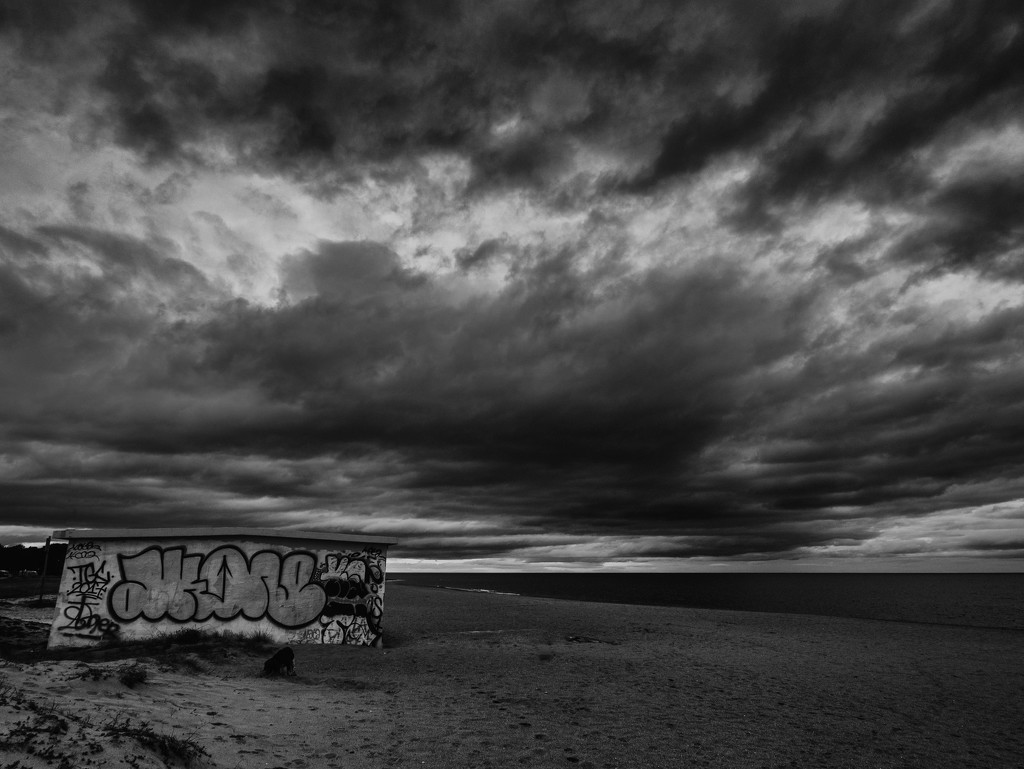 Skyscape by laroque