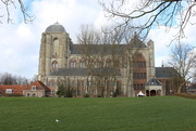 12th Feb 2018 - Curch of  Veere