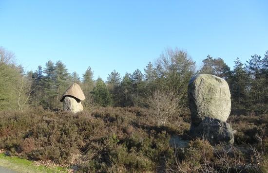 boulders by gijsje