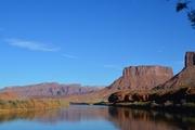 13th Feb 2018 - Colorado river