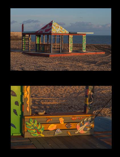 Folkestone Triennial - Casa Anacaona by fbailey