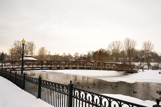 Bridge by rminer